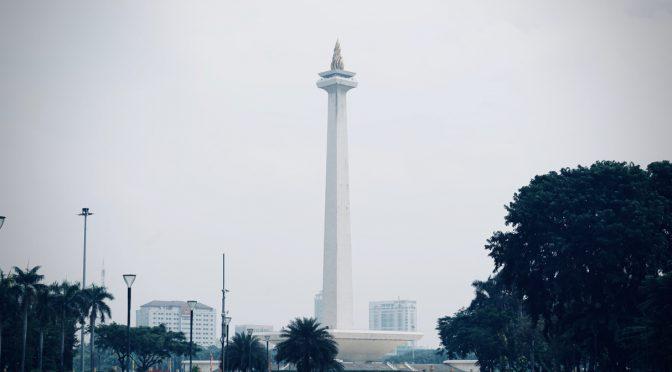 """【2019大型連休11】ミニ四駆百景 「ジャカルタ」【2019 Spring holidays 11】Mini4WD 100 Landscapes """"Jakarta"""""""