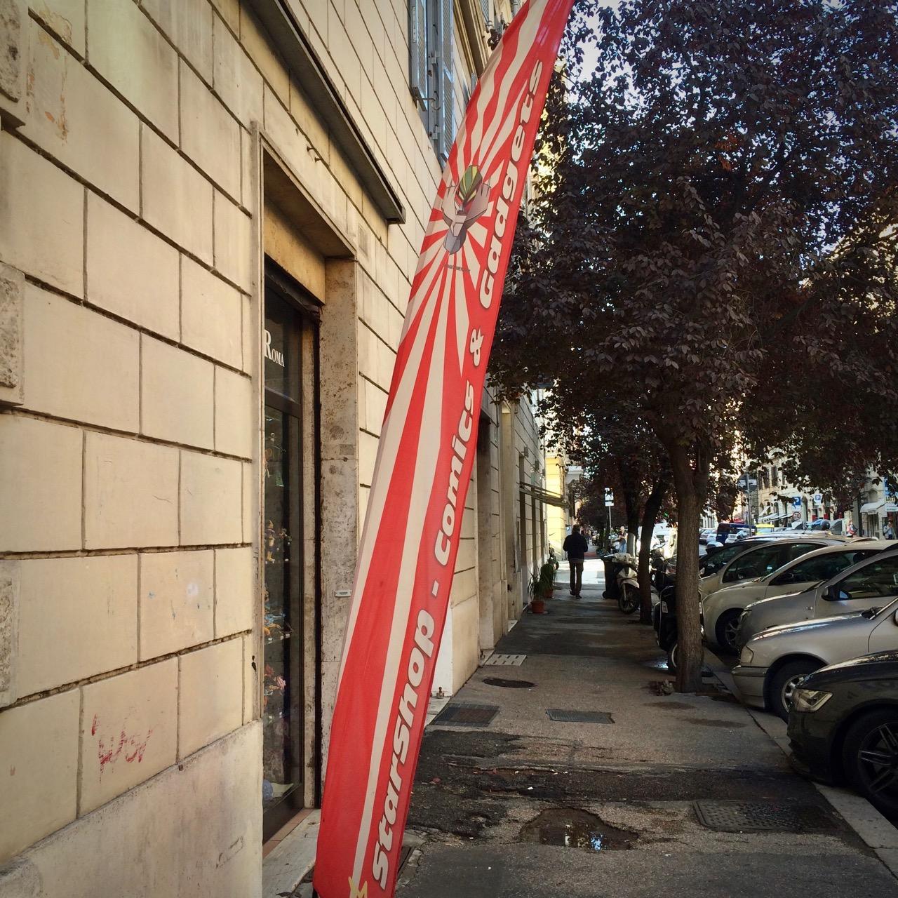 Star Shop Rome