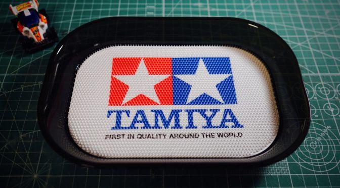 タミヤのキャッシュトレイ/TAMITA Cash Tray