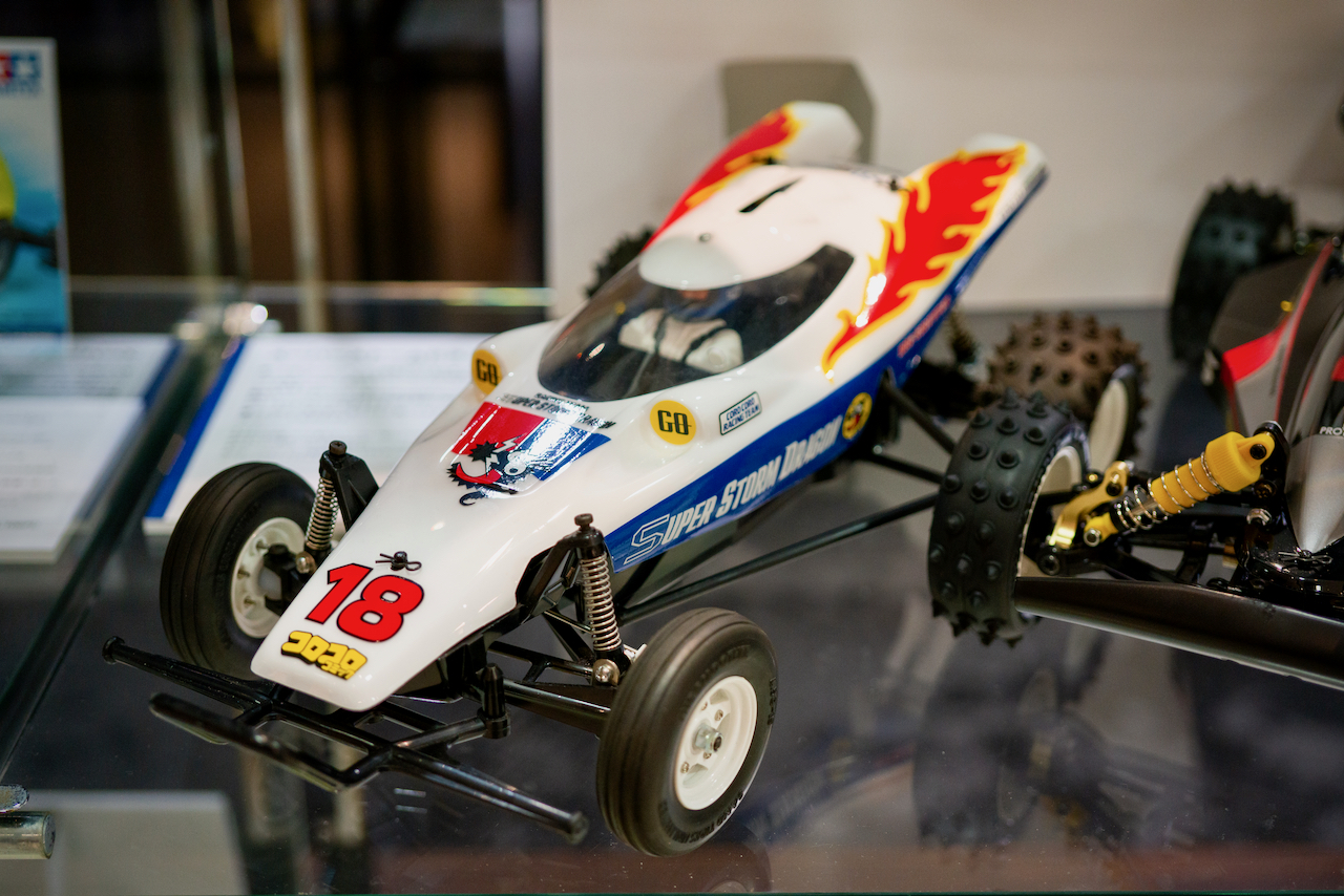 TAMIYA SHOWCASE08