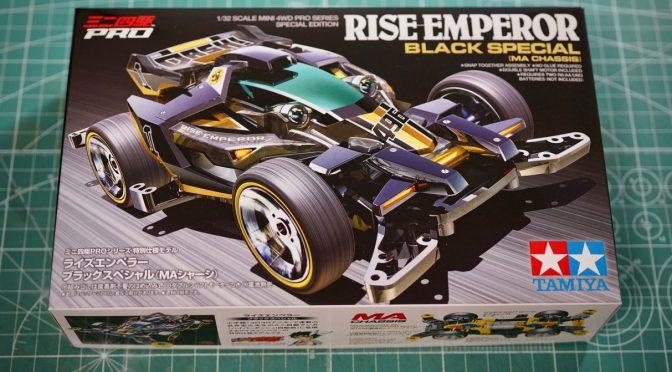 ライズエンペラー ブラックスペシャル/RISE-EMPEROR BLACK SPECIAL