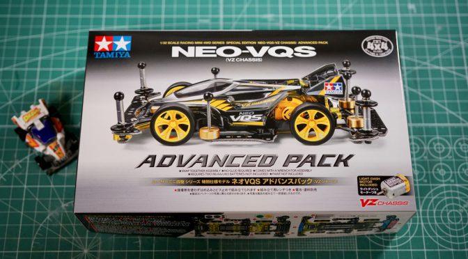 ネオVQS アドバンスパック/NEO-VQS ADVANCED PACK