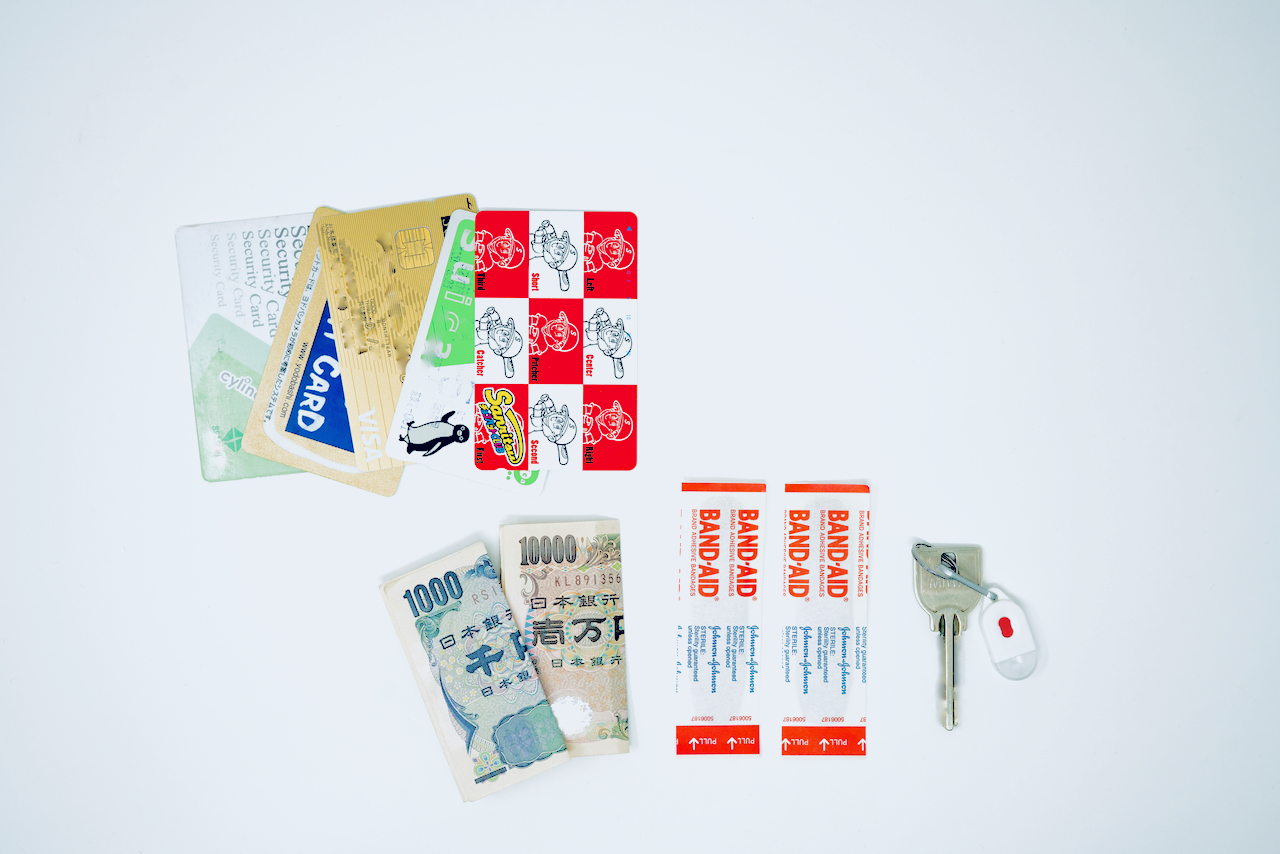 カードケース中身02
