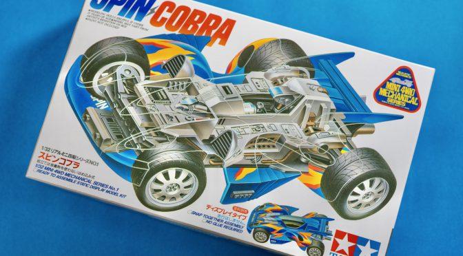 スピンコブラ他/SPIN COBRA and so on
